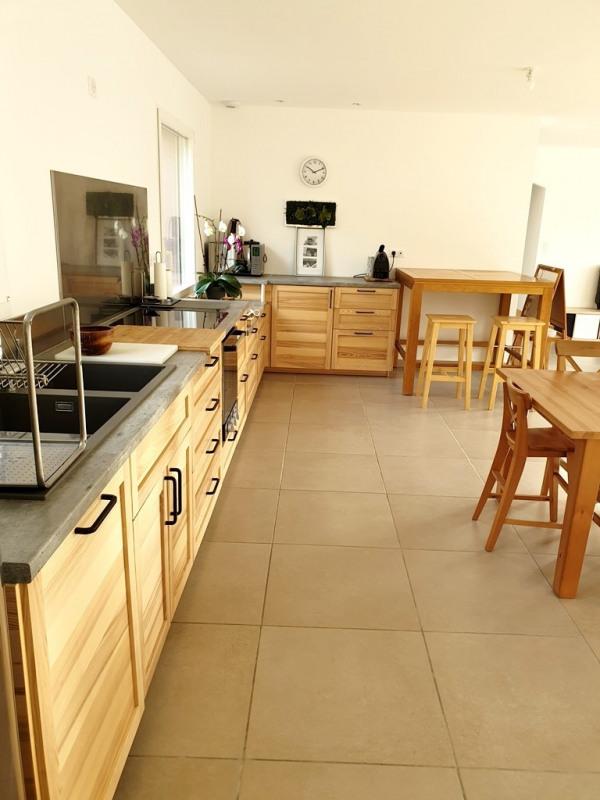 Vente maison / villa Rustrel 390000€ - Photo 5
