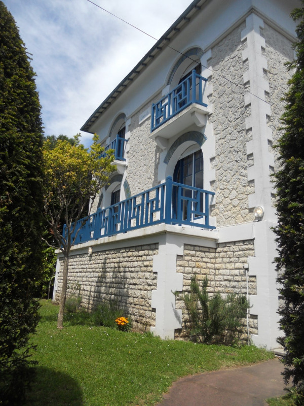 Vacation rental house / villa Royan 1 800€ - Picture 1