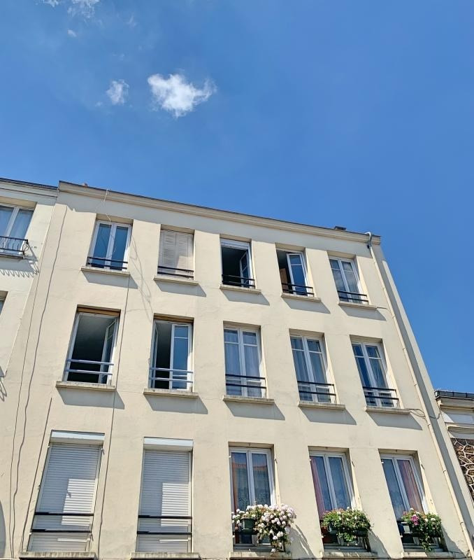 Investment property apartment Bagnolet 85 000€ - Picture 1