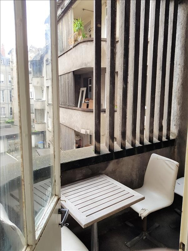 Produit d'investissement appartement Nantes 149800€ - Photo 5