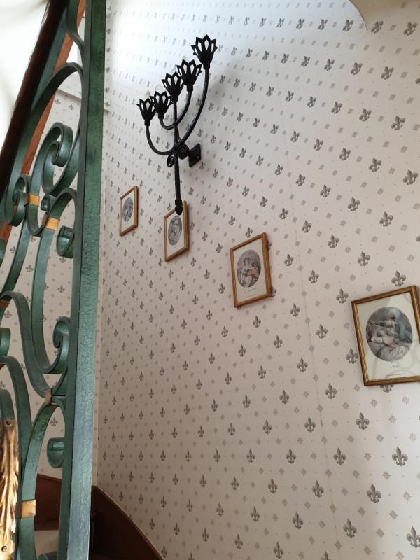 Sale house / villa Le plessis-robinson 835000€ - Picture 6