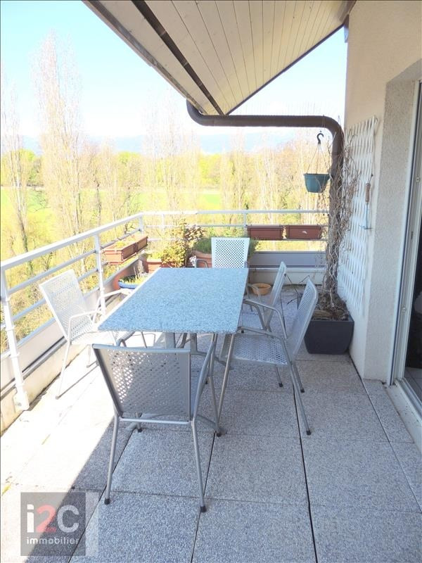 Vendita appartamento Ferney voltaire 552000€ - Fotografia 7