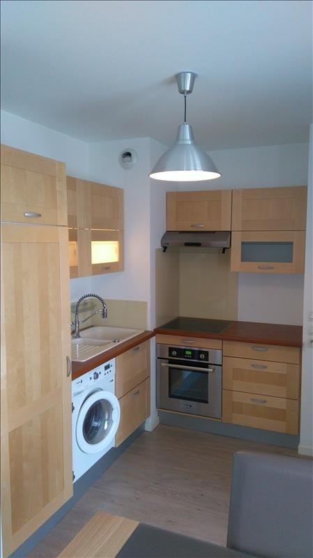 Venta  apartamento Corbeil essonnes 153000€ - Fotografía 4