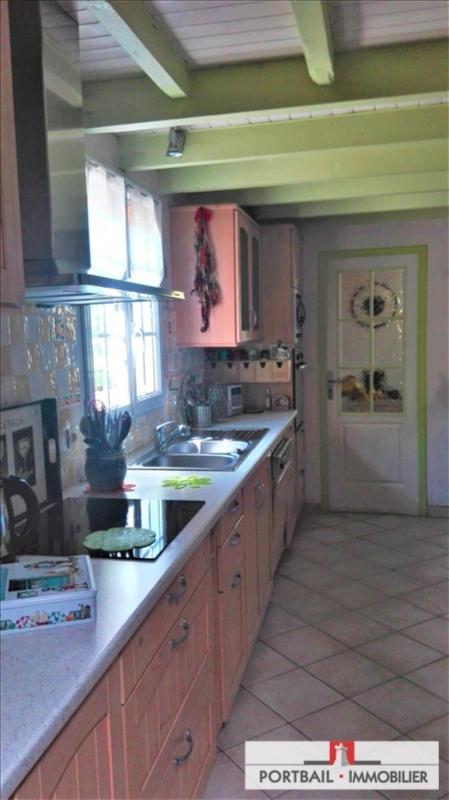 Deluxe sale house / villa St ciers sur gironde 315000€ - Picture 6