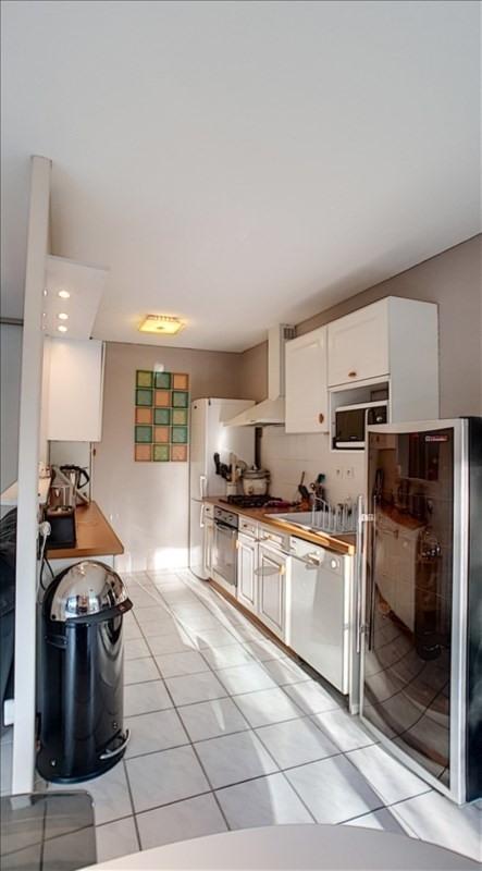 Vente appartement Poisat 290000€ - Photo 6