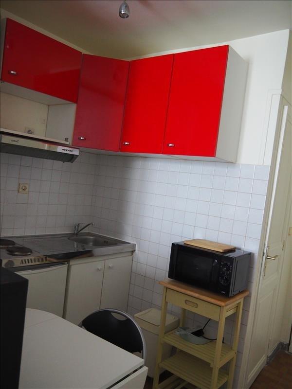 Alquiler  apartamento Paris 13ème 676€ CC - Fotografía 4