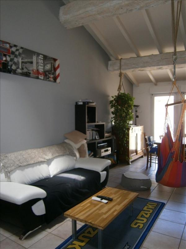 Verhuren  appartement Claira 590€ CC - Foto 1