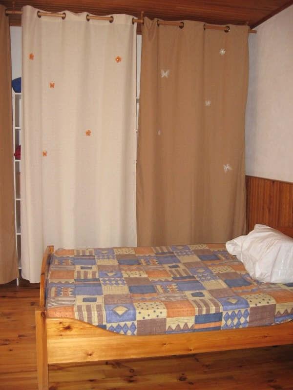 Location maison / villa Beligneux 650€ CC - Photo 4