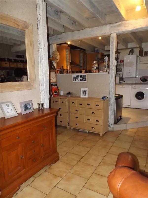 Sale house / villa Chamant 288900€ - Picture 4