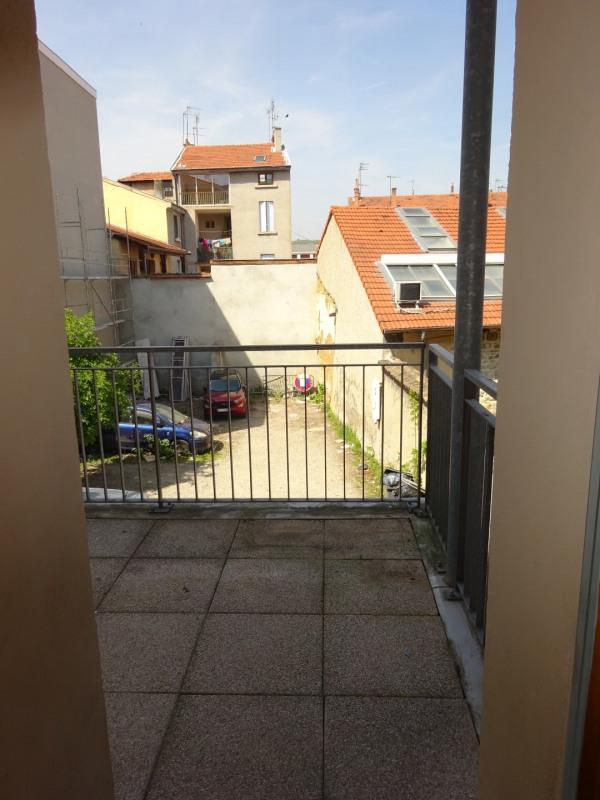 Aрендa квартирa Oullins 415€ CC - Фото 3