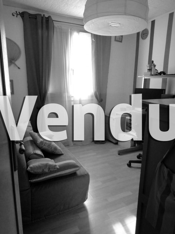 Sale apartment Toulouse  - Picture 5