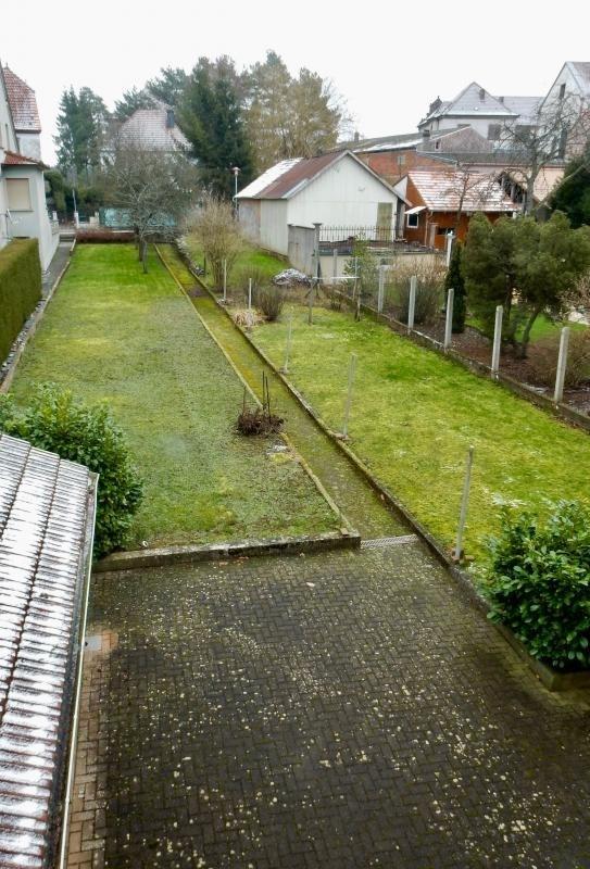 Investment property house / villa Bitche 120000€ - Picture 1