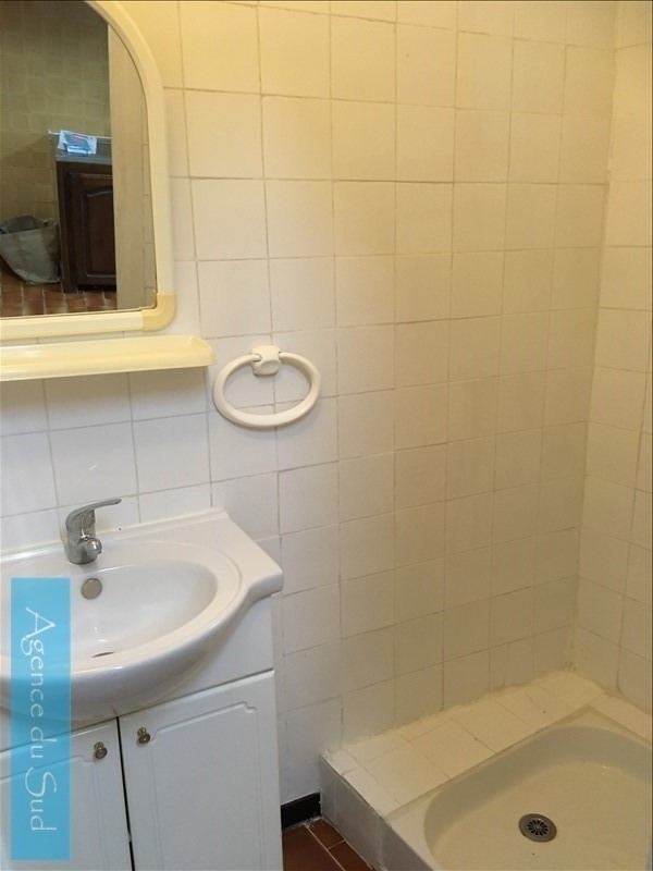 Location appartement Greasque 700€ CC - Photo 4