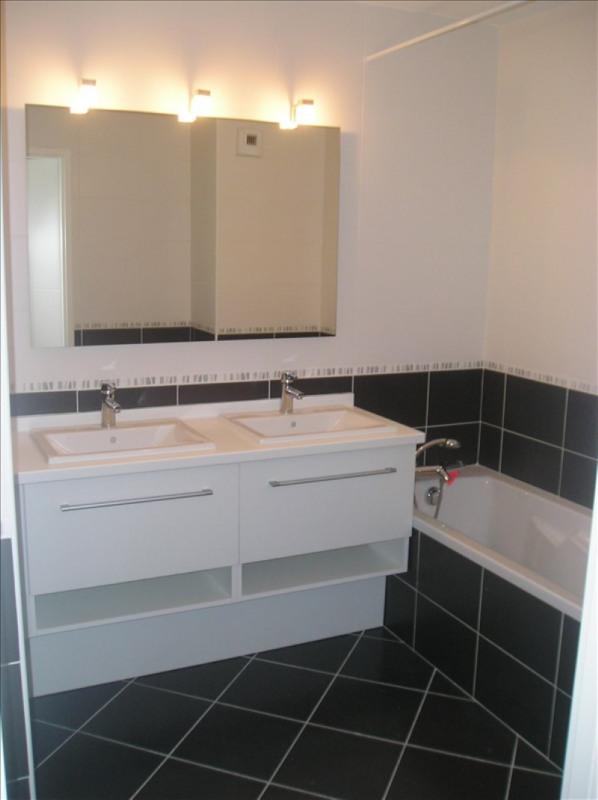Rental apartment Segny 1470€ CC - Picture 4