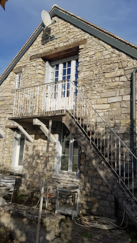Sale house / villa Bourron-marlotte 346 500€ - Picture 7