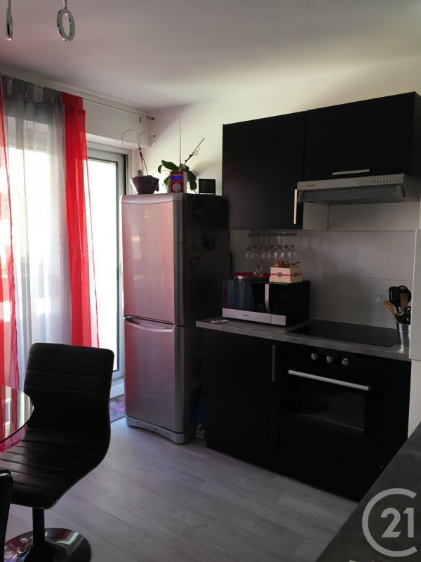 Rental apartment Caen 650€ CC - Picture 7