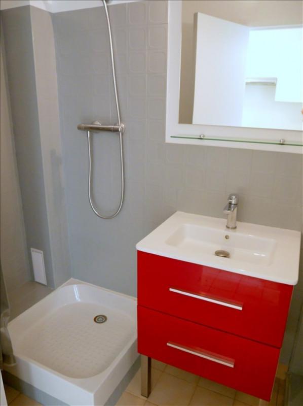 Rental apartment Le raincy 598€ CC - Picture 3