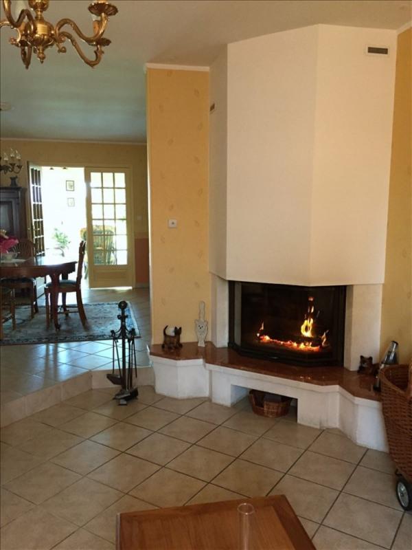 Deluxe sale house / villa Jard sur mer 465000€ - Picture 8