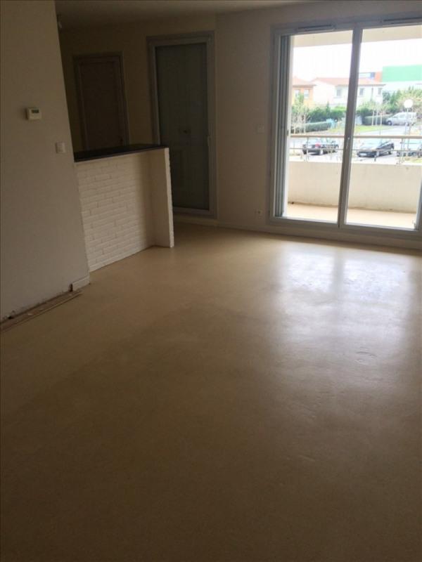 Vente appartement Toulouse 96700€ - Photo 2