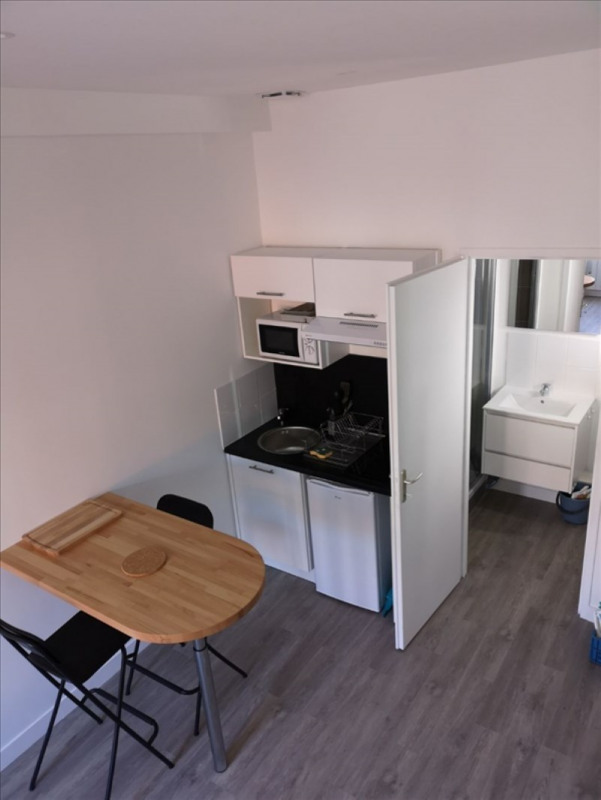 Rental apartment Villeurbanne 495€ CC - Picture 2