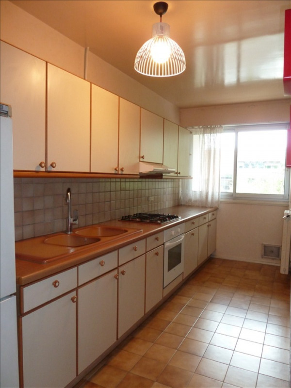 Vente appartement Le pecq 249 000€ - Photo 3