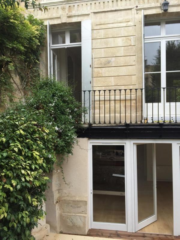 Vente appartement Bordeaux 1092000€ - Photo 3