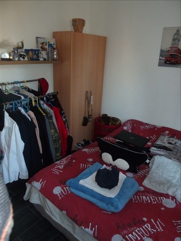 Rental apartment Pontoise 895€ CC - Picture 7