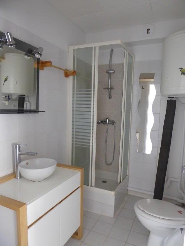 Rental apartment Ballancourt sur essonne 520€ CC - Picture 4