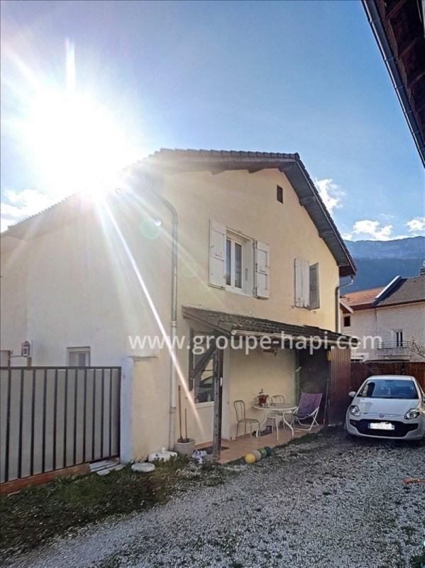 Vente maison / villa Varces-allières-et-risset 378000€ - Photo 1