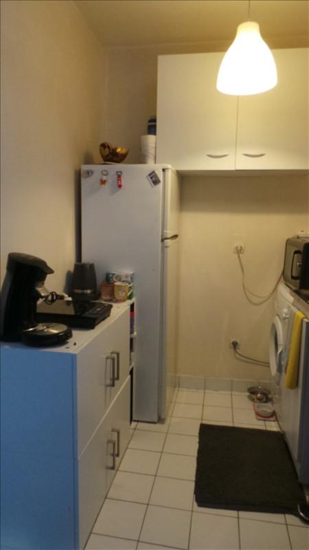 Location appartement Asnieres sur seine 740€ CC - Photo 3
