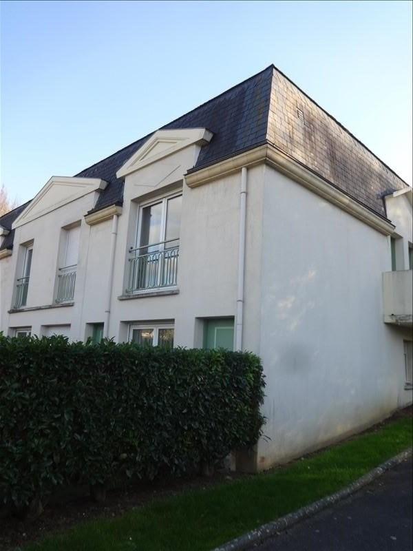 Sale apartment Vernon 60000€ - Picture 1