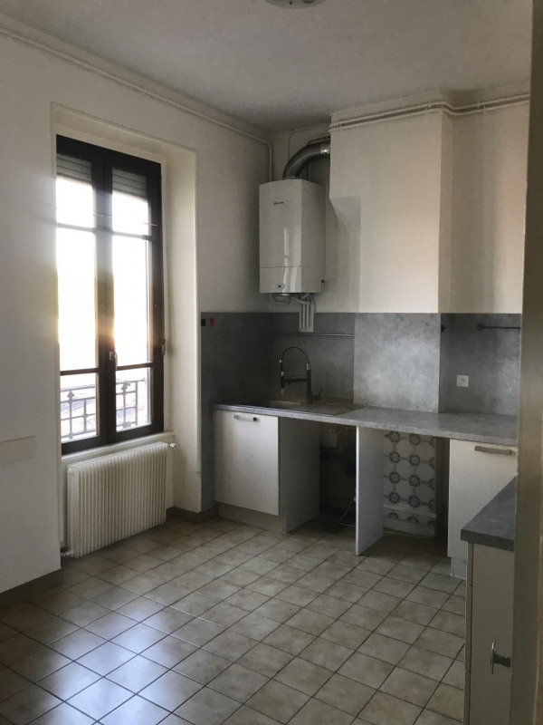 Vente appartement Pierre-bénite 166 500€ - Photo 3