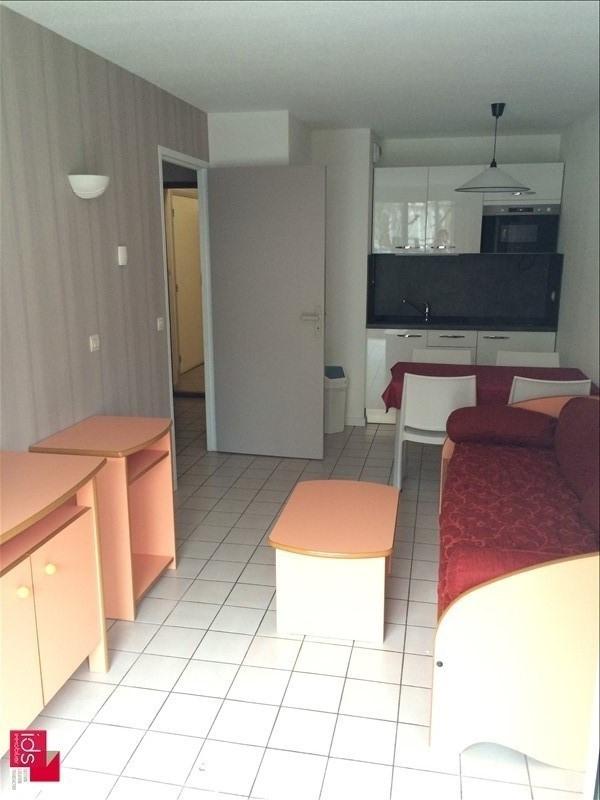 Alquiler  apartamento Allevard 500€ CC - Fotografía 2