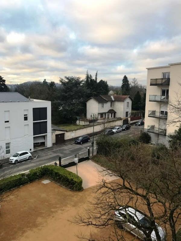 Sale apartment Tassin la demi lune 173840€ - Picture 10
