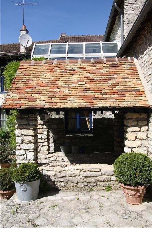 Vente maison / villa Thiverval grignon 650000€ - Photo 5