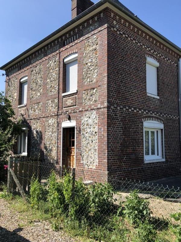 Vente maison / villa Quincampoix 239000€ - Photo 1