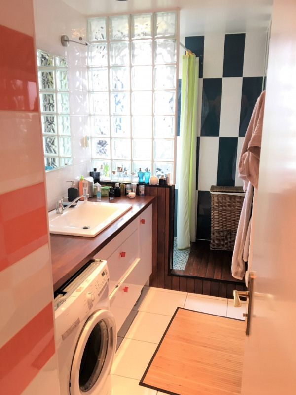 Rental apartment Montigny-lès-cormeilles 840€ CC - Picture 4
