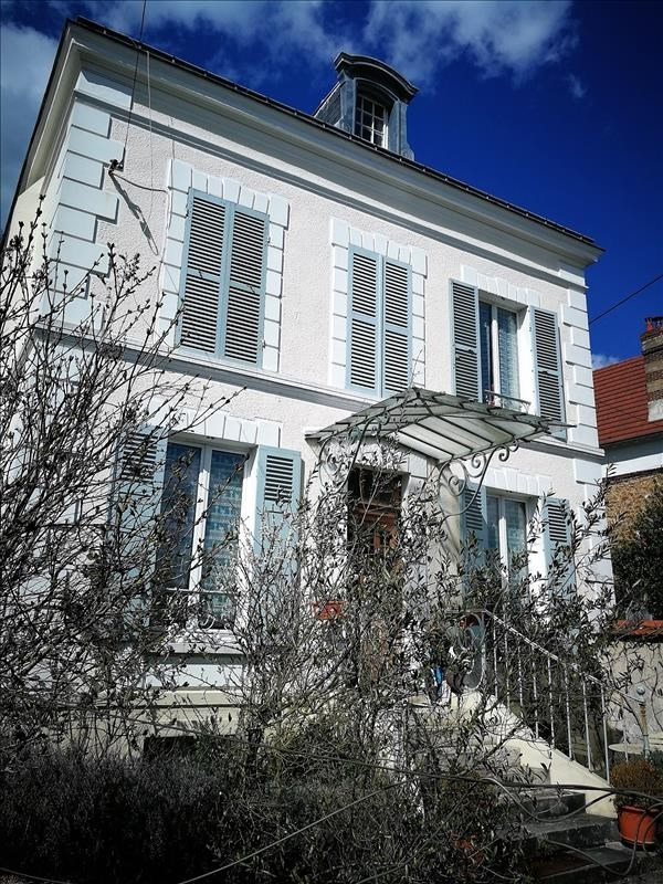 Vente maison / villa La ferte sous jouarre 353600€ - Photo 1