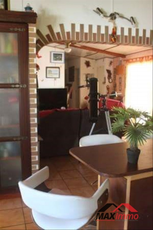 Vente maison / villa Petite ile 205000€ - Photo 6
