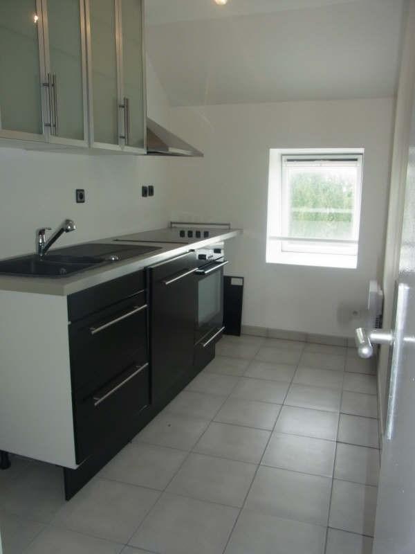 Rental apartment Conflans ste honorine 899€ CC - Picture 3