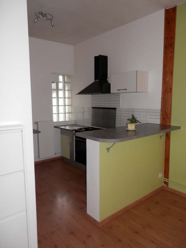 Location appartement Crepy en valois 598€ CC - Photo 4