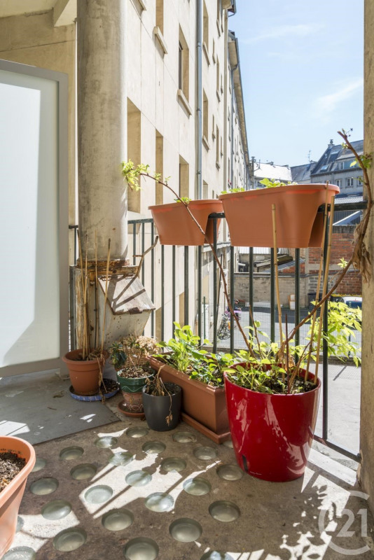 Sale apartment Caen 246 000€ - Picture 10