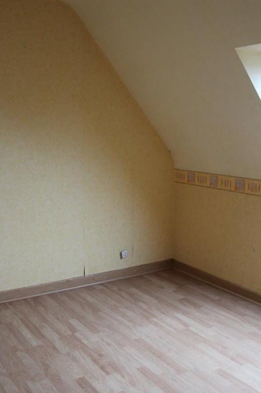 Sale house / villa Moelan sur mer 168000€ - Picture 7