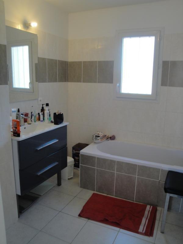 Sale house / villa La foye monjault 134000€ - Picture 6