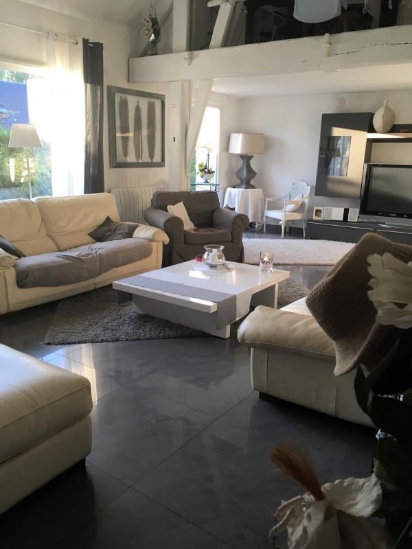Vendita casa Montlignon 567000€ - Fotografia 2