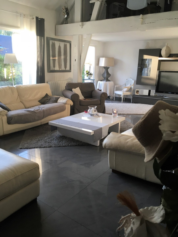 Vente maison / villa Montlignon 567000€ - Photo 2