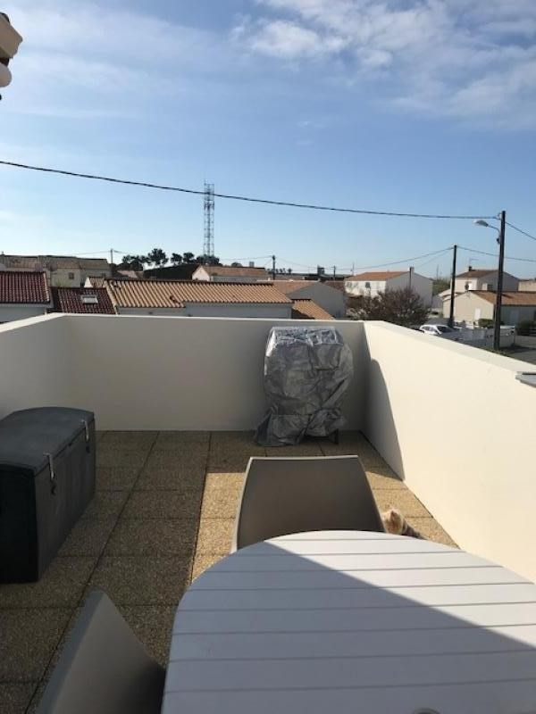 Sale apartment La tranche sur mer 115940€ - Picture 2