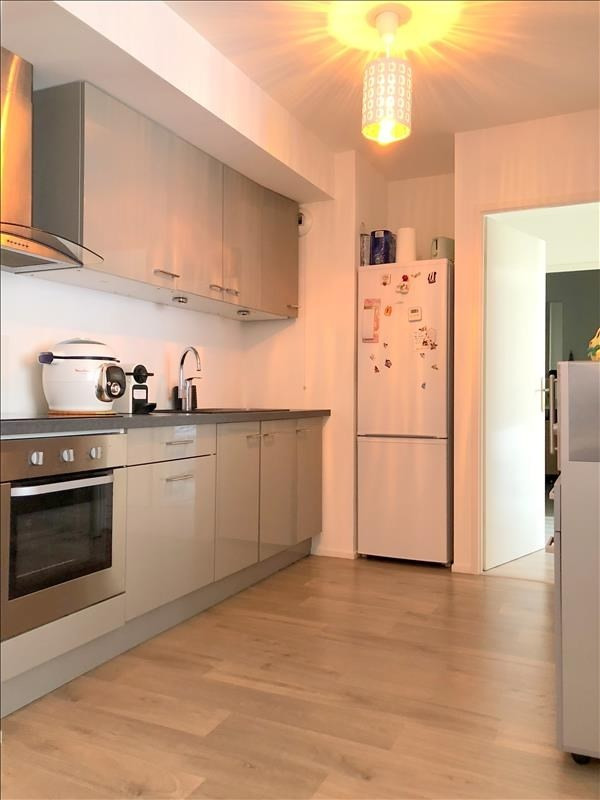 Vente appartement Le mee sur seine 144 000€ - Photo 2