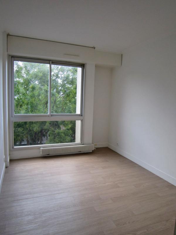 Rental apartment Paris 19ème 963€ CC - Picture 9