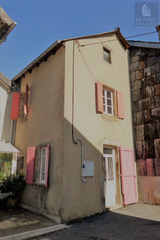 Vente maison / villa Alban 55 000€ - Photo 1